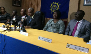 WASSCE WAEC May June 2015 Results Out 2