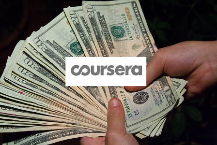 Coursera Financial Aid Image