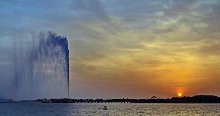 Jeddah Saudi Arabia image